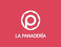 Branding // La Panadería