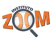 Redesign logo Instituto Zoom