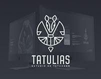 Tatulias - Photoshop e Illustrator, Aula AM