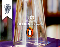 Penguin Audiolibros - Talking Books