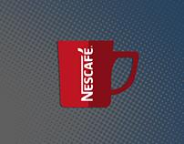Nescafé Perú - Línea Editorial Digital