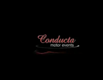 CONDUCTA MOTOR EVENTS
