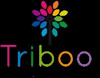 Triboo Web Design