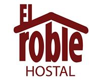 Hostal El Roble - Banners de Facebook