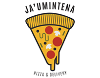 Ja'umintena Pizza & Delivery