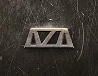 Estudos para logotipos e marcas