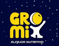 Video GROMIX(edicion) graficos: Martin Coronel Arg.