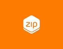 ZIP Automação - Rebranding