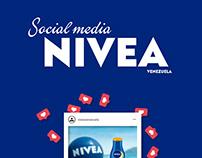 Social Media - Nivea