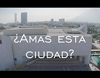 ¡Amamos Monterrey!