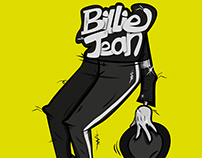 Billie Jean !