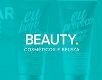Beauty. - Tema Magento