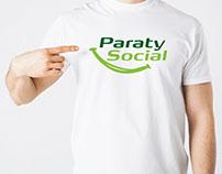 Logo Paraty Social
