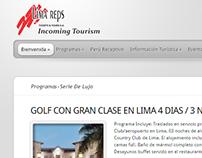 LimaReps - Actualización