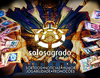 Solo Sagrado Cards
