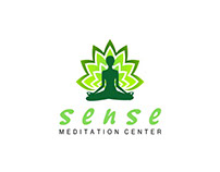 Sense - logo creation
