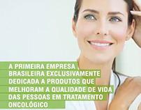 Promocional para Oncosmetic