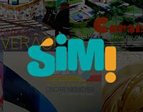 Projeto mobile (Revista Sim!)