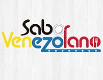 Sabor Venezolano - Identidad corporativa