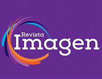 Revista Imagen (Diseño de Logo)