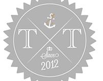 Logo Thais Tibery