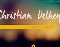 Christian Delhey