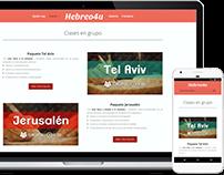 Hebreo4u (www.hebreo4u.com)