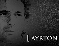 Ayrton Senna - Honda Diagramming