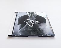 Diseño de CD - Arte de tapa + Fotografía