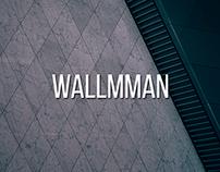 Propuesta de Logo - Wallman