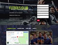 web design sports