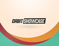 Orbit Design's Showcase