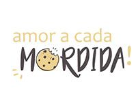 Mordida Doceria