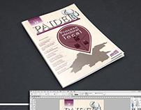 Paideia magazine 19