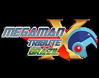 Megaman X Tribute Brazil