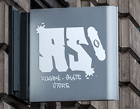 -- RS STORE --