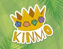 Kinmo - Board Game