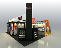Niasi Stand Show