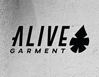 Marca Alive Garment