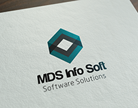 MDS InfoSoft - Identidade Visual