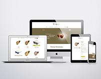 Diseño Web E-Commerce Küpal Chile