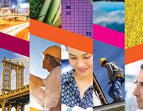 DOW Brochure Sustentabilidad 2016