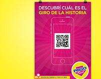 Pago Fácil - Propuesta de campaña digital - Concurso