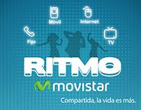 RITMO - MOVISTAR