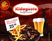 Restaurante Kidagosto