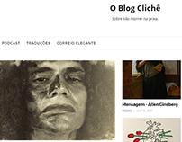 O Blog Clichê