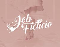 Job Fictício Nº03