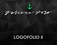 Logotypes Menu