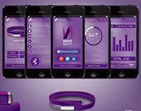 Nanosport - Proyecto de app