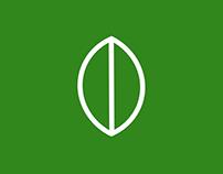 Greensweets branding*